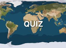Trzy słowa, jedna kategoria: geografia. Zdobędziesz komplet? Średnia tylko 11/15