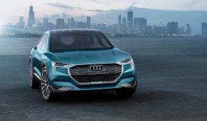 Lawina nowości w Audi. Co Niemcy szykują na najbliższe lata?
