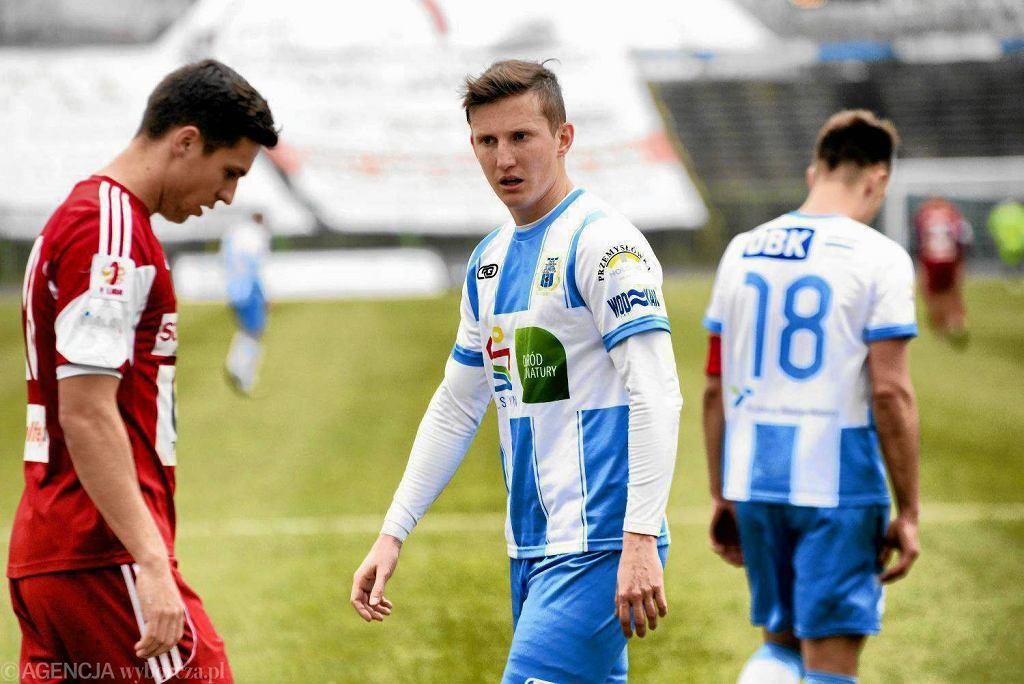 Piotr Głowacki po nieudanej przygodzie w Czechach, musi szukać sobie nowego klubu