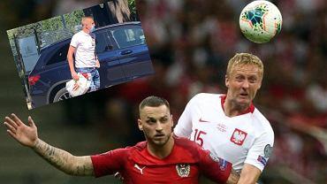 Kamil Glik na testach medycznych przed transferem do Benevento