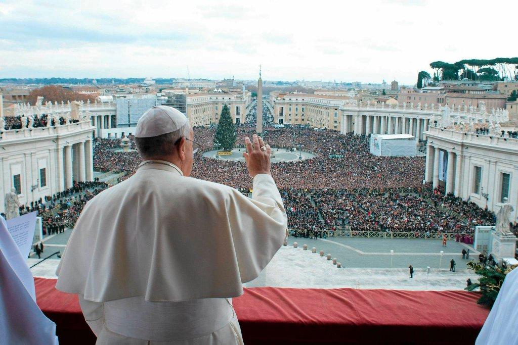 Papież Franciszek ma ambicję zreformowania skostniałego kościoła. Nie wszystkim się to podoba