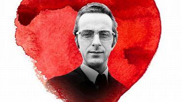 Prof. dr Hab. Zbigniew Lew-Starowicz jest lekarzem psychiatrą i psychoterapeutą, ekspertem z zakresu seksuologii.