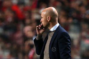 Ajax Amsterdam znalazł prosty sposób na to, że wszyscy chcą go oglądać i się zachwycać. Potęgi go nienawidzą