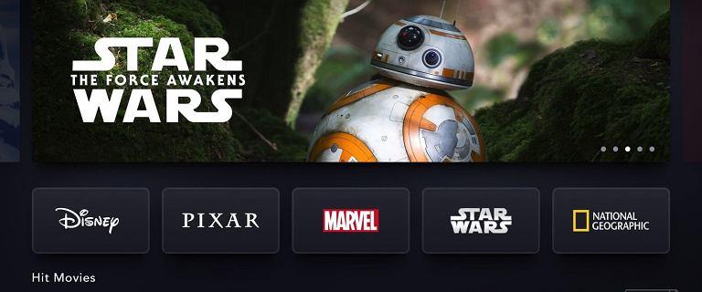 Disney+ zacznie działać w Europie z promocją. Im wcześniej, tym taniej