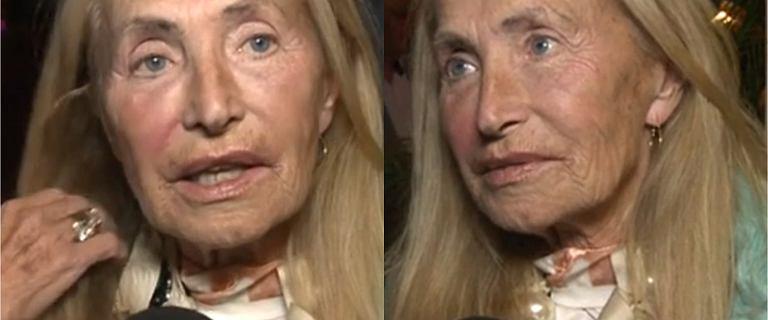 Bogumiła Wander po latach żałuje odejścia z TVP. ''Może za szybko''