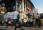 Ukraińcy zaciskają pasa. Ale najważniejszy dziś temat to lustracja