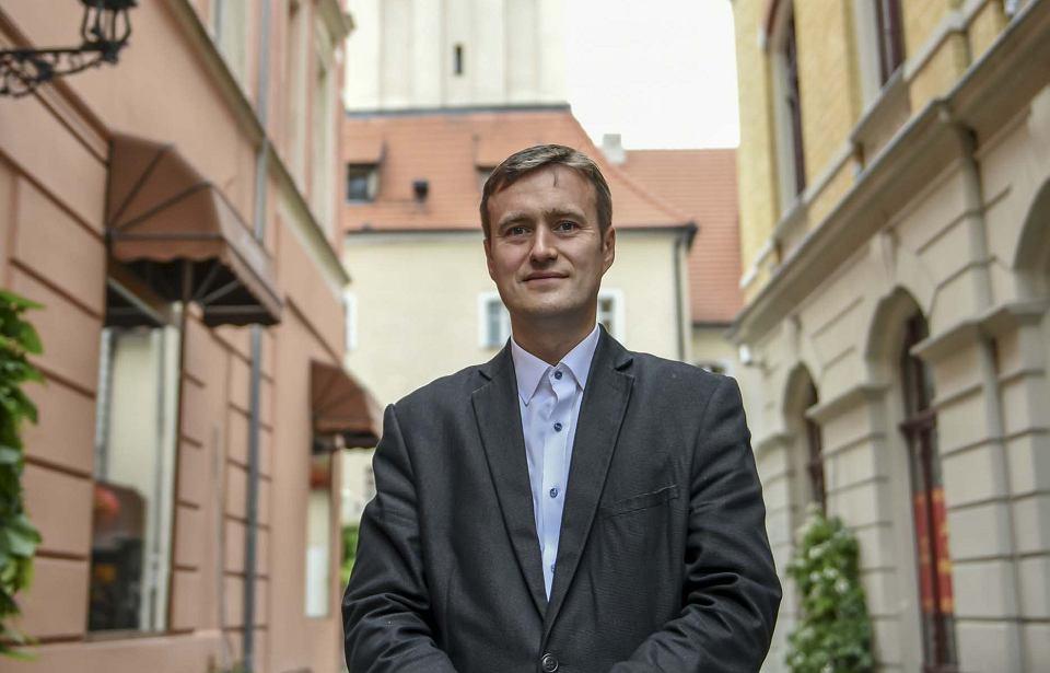 Tomasz Nesterowicz