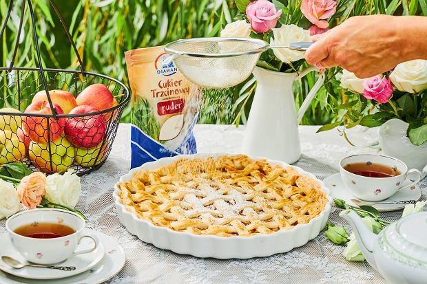 Apple Pie Wielka Brytania