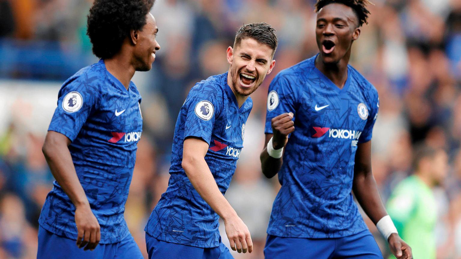 Media: FC Barcelona pozyska piłkarza Chelsea! Ostateczna decyzja Piłka nożna - Sport.pl