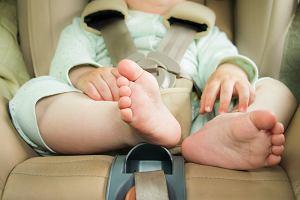 Przewóz dzieci w samochodzie: jak wybrać najlepszy fotelik samochodowy