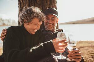 Kobieta po pięćdziesiątce: dbaj o siebie mądrze