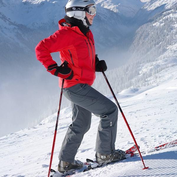 Stoki dla narciarzy