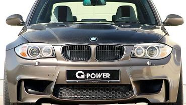 G Power G1 V8 Hurrican RS