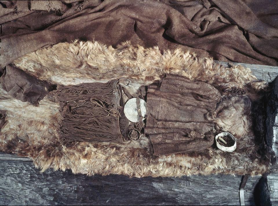 Zdjęcie numer 5 w galerii - Niezwykła podróż kapłanki kultu Słońca