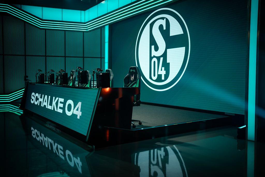 Schalke 04 wycofuje się z prestiżowej ligi LEC