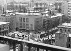 Zdjęcie z 13 grudnia. Widok z okna 12-latki