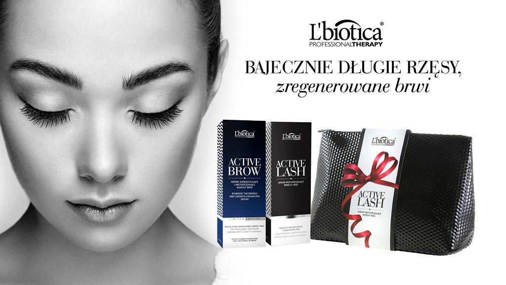 Serum Active Brow L'biotica