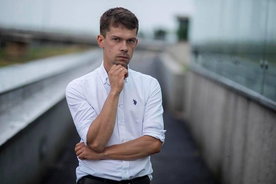 Kim jest Michał Kołodziejczak?