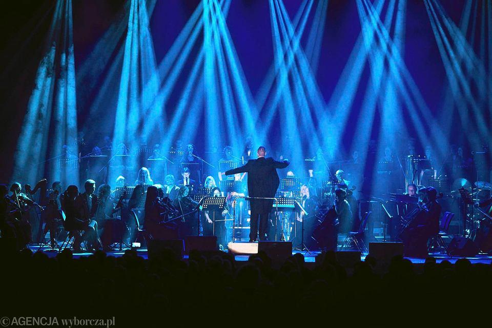 Queen Symfonicznie w Atlas Arenie