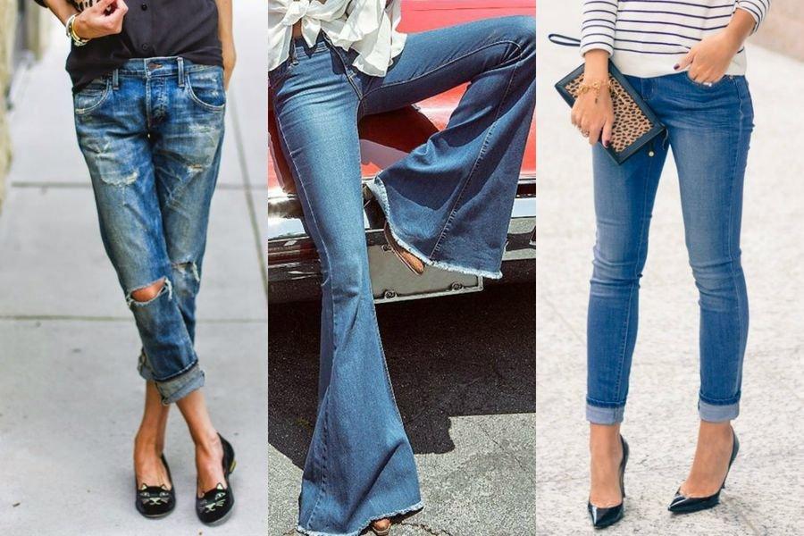 d433f354b98 Wybierz jeansy idealne dla twojej figury