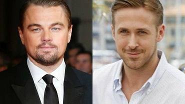 Leonardo DiCaprio/Ryan Gosling