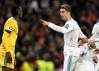 Cristiano Ronaldo pozował do zdjęcia podczas treningu Realu. Fani go skrytykowali