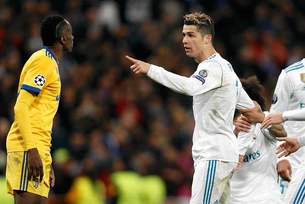 La Liga. Jest oficjalna oferta za Cristiano Ronaldo. Portugalczyk nie wróci się pożegnać