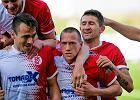 ŁKS - Polonia Warszawa 2:1. Adam Patora znów zapewnił ŁKS trzy punkty