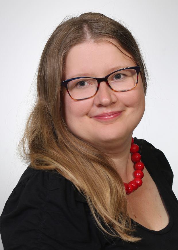 Małgorzata Szlachetka