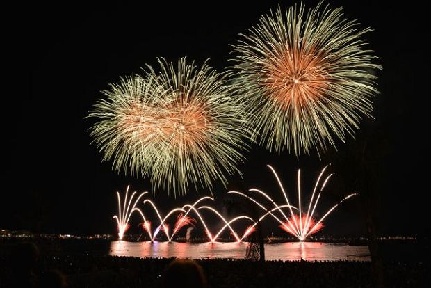 Wybierasz się na Nowy Rok do ciepłych krajów? Poznaj zwyczaj inne od naszych