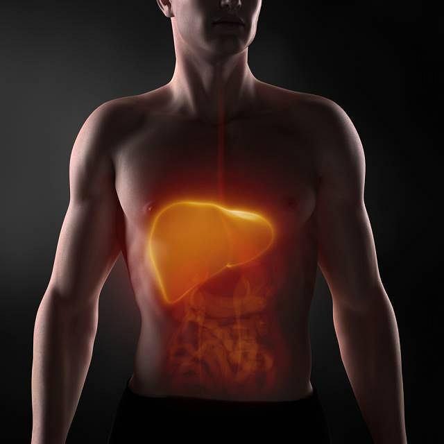 Nieleczona zakrzepica żył wątrobowych może doprowadzić do ostrej niewydolności wątroby