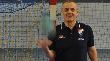 Tadeusz Jednoróg jeszcze w barwach Gwardii