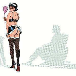 Odgrywanie ról w seksie