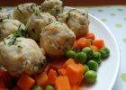 Delikatnie, pysznie i zdrowo! Przepis na pulpeciki drobiowe z warzywami