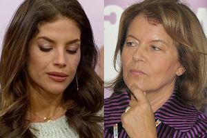 Teresa Rosati komentuje walkę córki z byłym partnerem