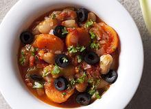 Grecka zupa fasolowa - ugotuj