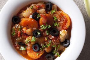 Gęste, rozgrzewające zupy - tajska, meksykańska, turecka...