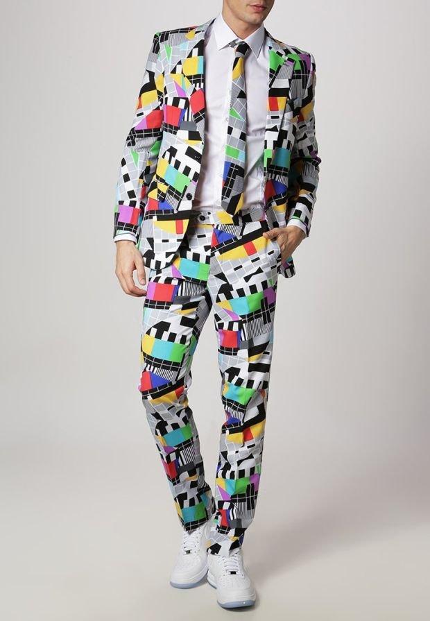 Garnitur z kolekcji Oppo Suits. Cena: 299 zł
