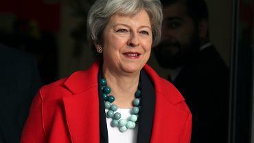 Brexit. Głosowanie w Izbie Gmin ma odbyć się 15 stycznia