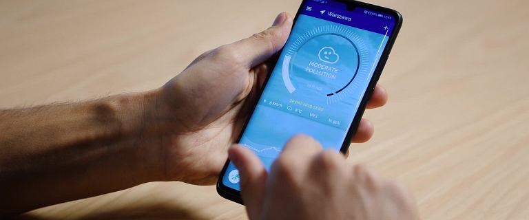 Sprawdź, czym oddychasz. Oto trzy aplikacje smogowe, które warto mieć na smartfonie