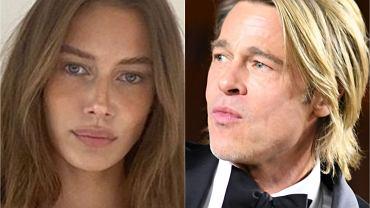 Dziewczyna Brada Pitta wspiera Polki! Tym razem dodała post po polsku