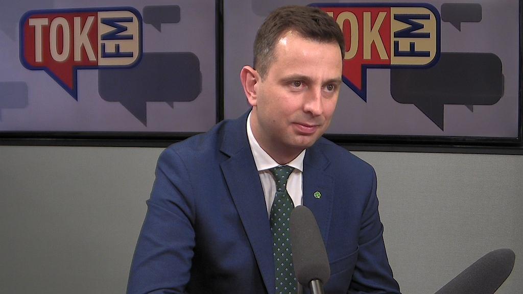 Władysław Kosiniak-Kamysz w EKG
