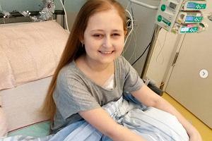 """Zmarła 16-letnia uczestniczka """"The Voice of Kids"""". Przed śmiercią pisała: Planujemy mój pogrzeb"""