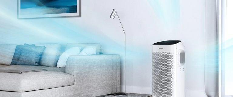 Oddychaj świeżym powietrzem w swoim domu! Jaki odświeżacz powietrza wybrać?