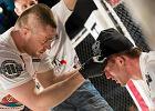 MMA w Olsztynie. Porażka Zielińskiego w walce wieczoru