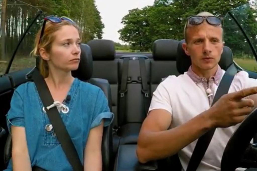 Paweł i Marta z 'Rolnik szuka żony'