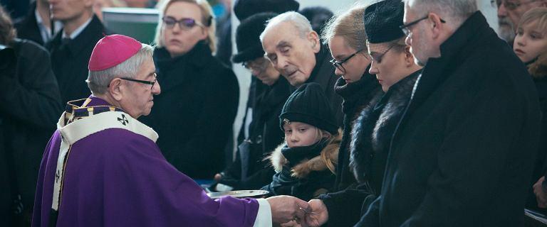 Papież Franciszek przekazał dar rodzinie prezydenta Pawła Adamowicza