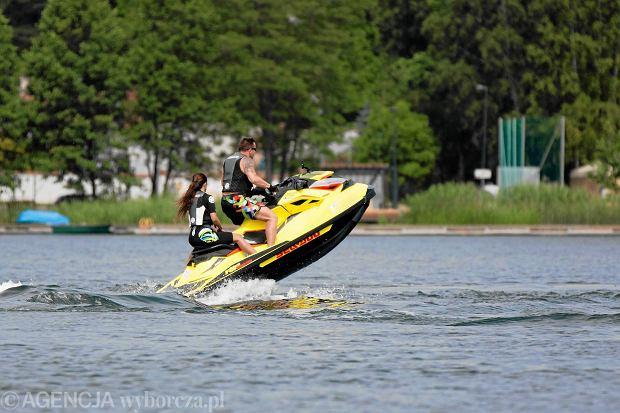 Największe w Polsce targi sportów wodnych [PROGRAM]