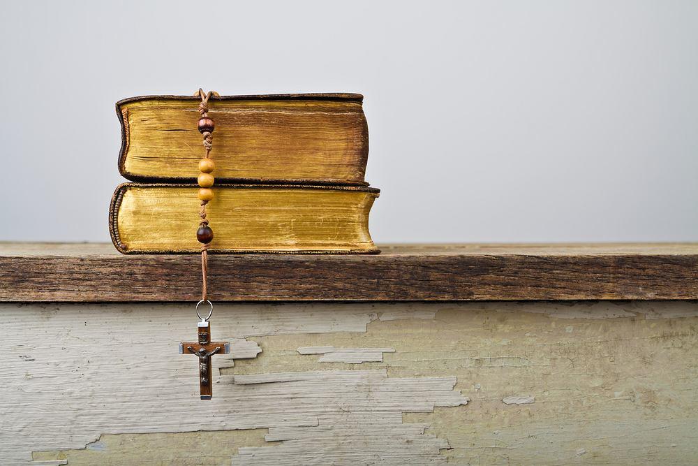 Msza święta online na żywo 8 listopada - gdzie obejrzeć? Zdjęcie ilustracyjne