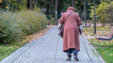 Zasiłek pielęgnacyjny 2021. Waloryzacja nie tylko emerytur. Wzrośnie kwota także dodatkowych świadczeń